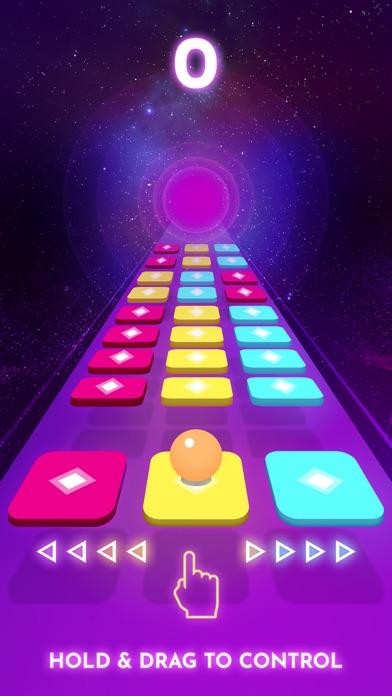 Color Hop 3D screenshot 1
