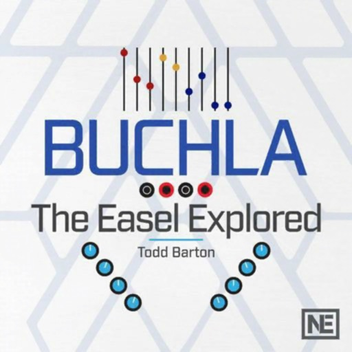 Intro Course for Buchla Easel
