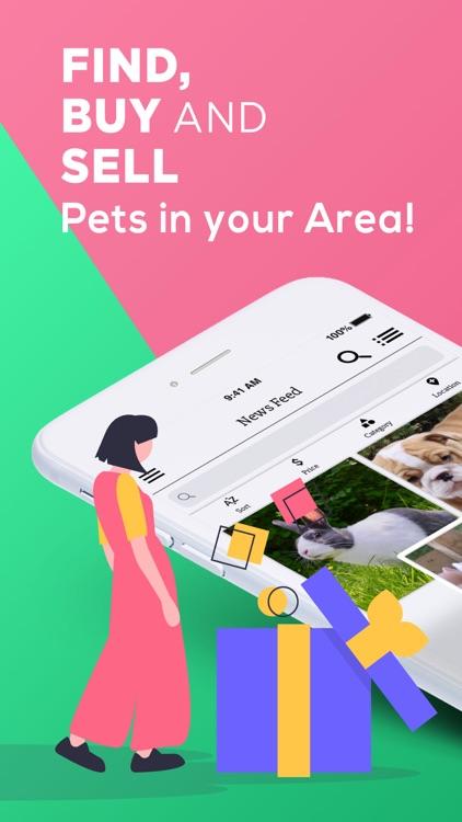 Pet Market Live