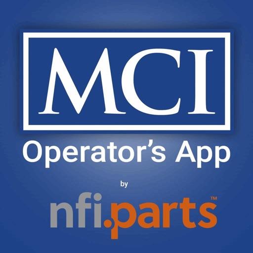 MCI Operator's App