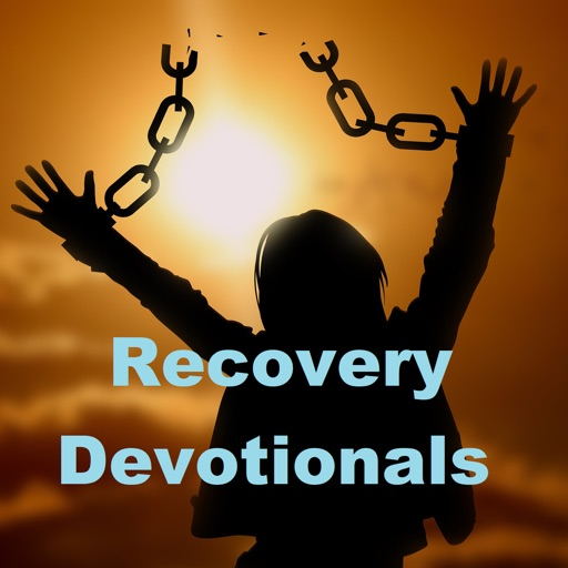 Addiction Recovery Devotionals