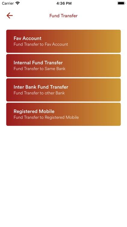 NCC Mobile Banking screenshot-8