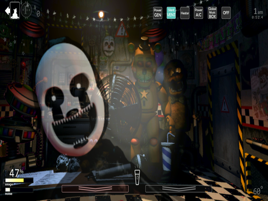 Ultimate Custom Night screenshot 9