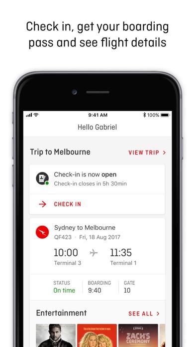 Download Qantas Airways for Pc