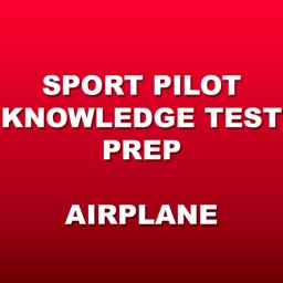 Sport Pilot Airplane Test Prep