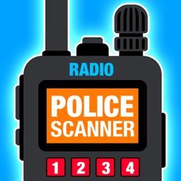 Police Scanner: Radio