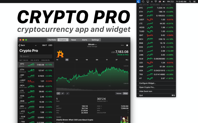 pro coin cryptocurrency value