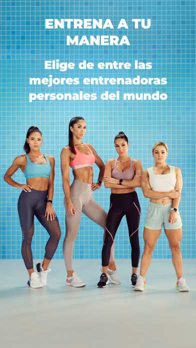 Descargar SWEAT: Fitness Kayla Itsines para Android