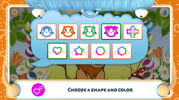 Connect the Dots - Animals + screenshot-6