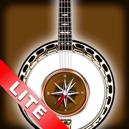 Banjo Chords Compass Lite