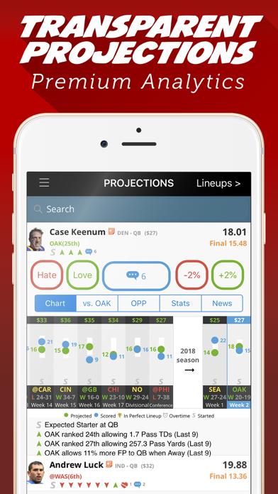 LineStar for DK Screenshot