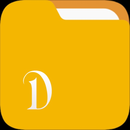 My Documents - File Manager icon