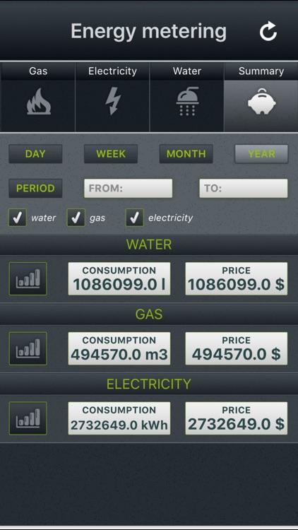 iNELS Home Control for iPhone screenshot-3
