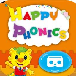 Happy Phonics 2 VR