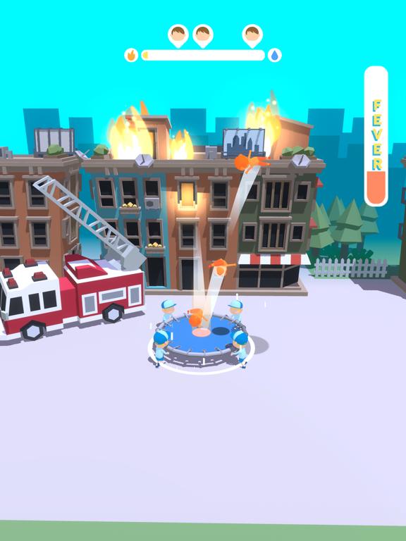 Rescue Team! screenshot 5