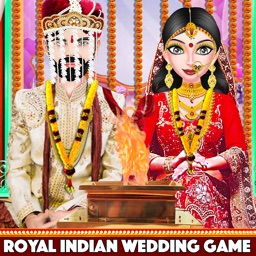 Royal Indian Wedding