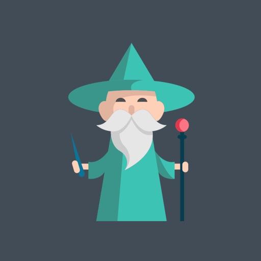 Wizards Guide iOS App