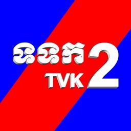 TVK2 Cambodia