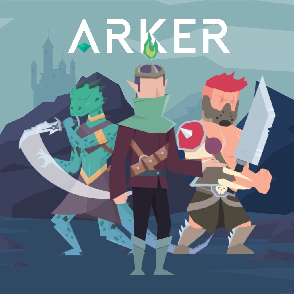 Arker: The legend of Ohm hack