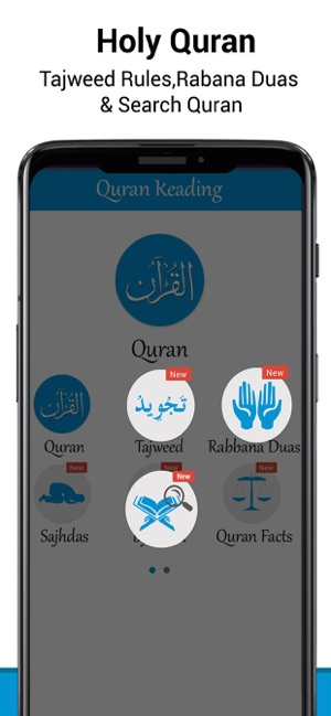 Quran Reading® – Quran MP3 on the App Store