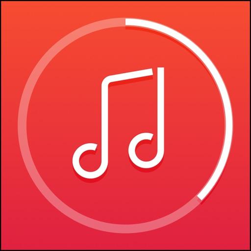 Icone Listen: Gesture Music Player