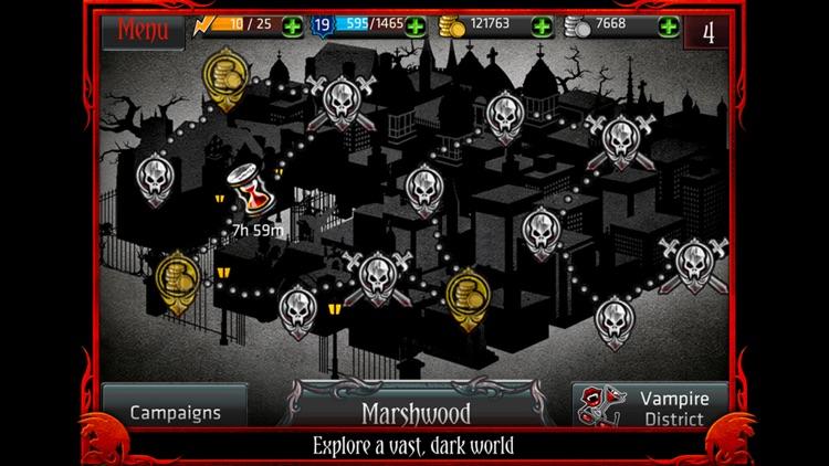 Dark Legends screenshot-4