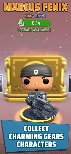 ‎Gears POP! Screenshot