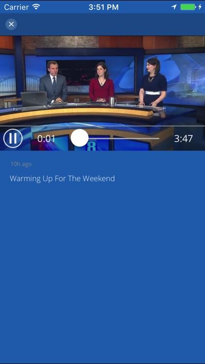 WQAD Storm Track 8 Weather screenshot-4