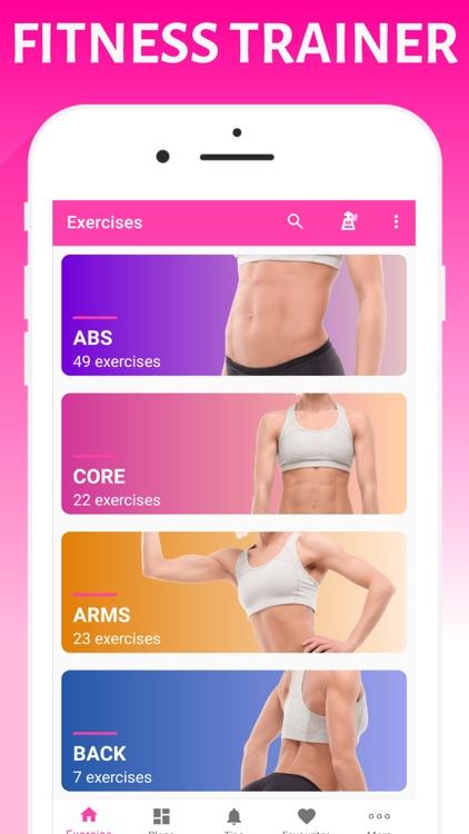 Pro Women Workout: Lose Weight