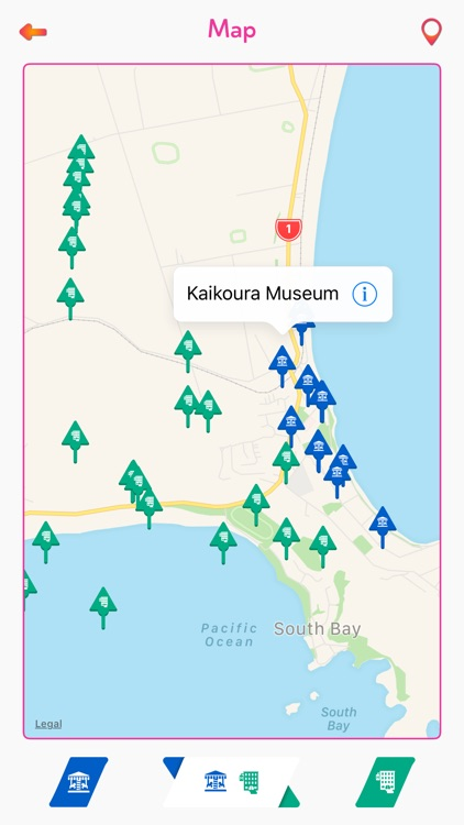Kaikoura Tourism Guide screenshot-3