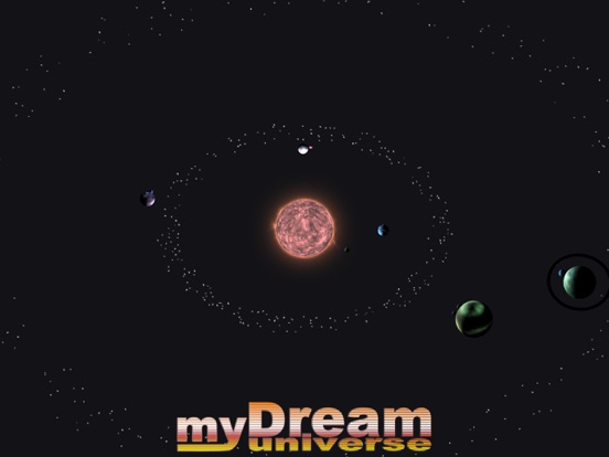myDream Universe screenshot 11