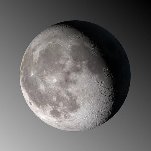 Moon Phase Plus Professional