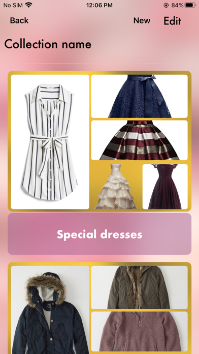 Digital Wardrobe screenshot 6