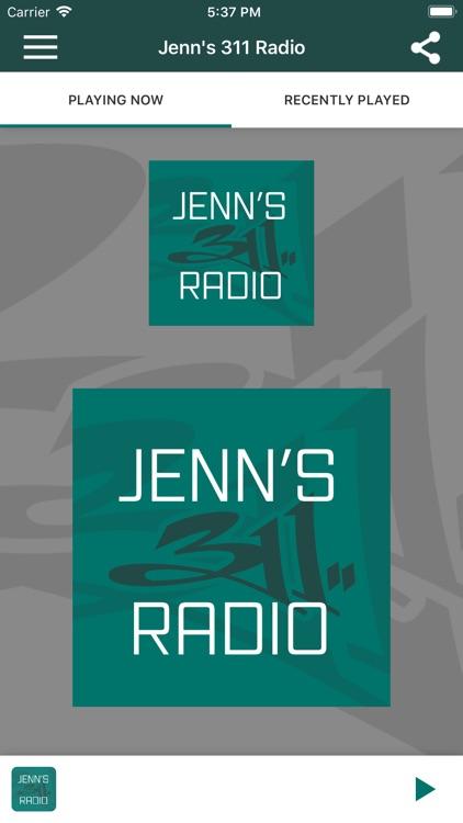Jenn's 311 Radio