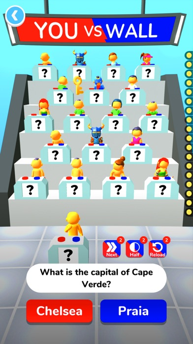 You Vs Wall screenshot 1