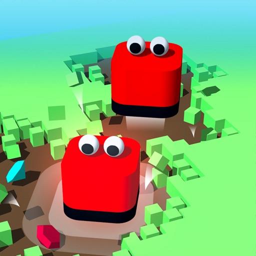 Crusher Cube