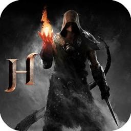冒险者传说 - 大天使永恒暗黑魔幻游戏!