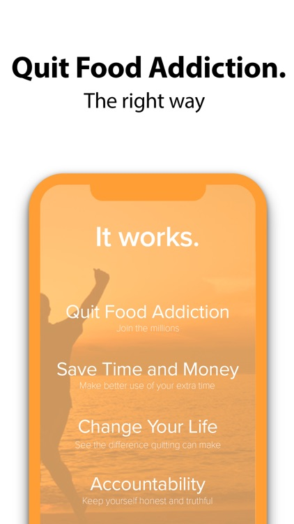 Food Addiction Calendar