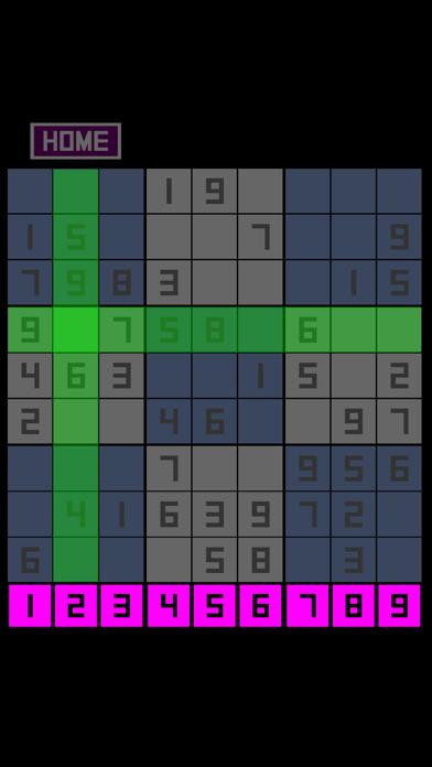 Sudoku Classic : Watch & Phone screenshot 2