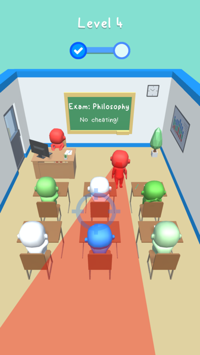 Hyper School screenshot 2