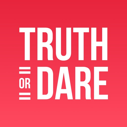 Truth Or Dare — Party Game iOS App