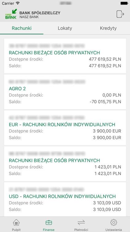 BS Andrespol - Nasz Bank