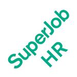 Суперджоб HR поиск сотрудников на пк