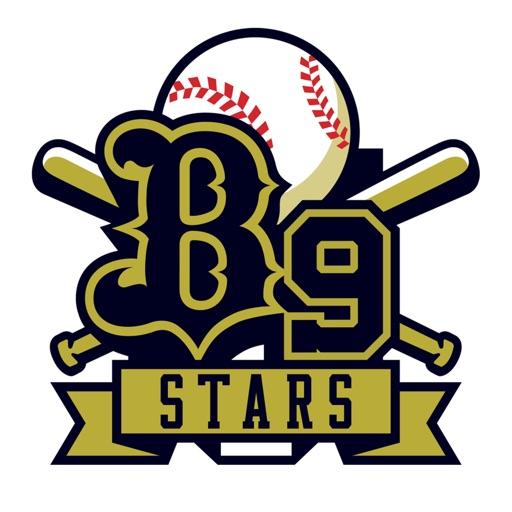 B9 STARS