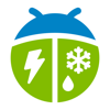 WeatherBug – Weather Forecast - WeatherBug