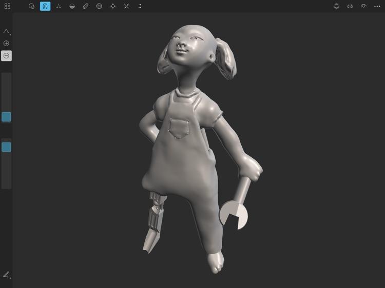 Sculptura screenshot-3