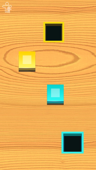 Busy Shapes Screenshots