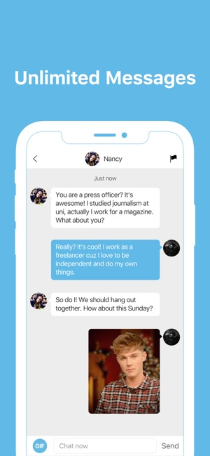 Wild: Hook Up, Meet & Dating on the App Store