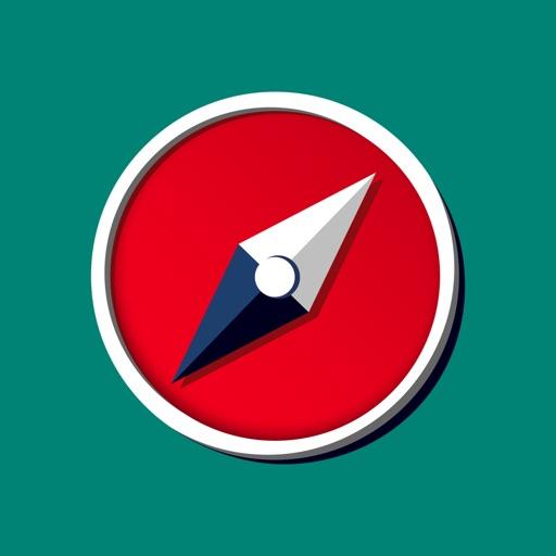 Kompass Wanderkarten By Kompass Karten Gmbh