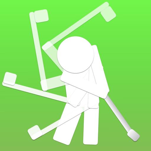 Golf Swing Shot Tracer X